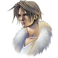 Squall Leonhart