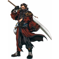 Image of Auron