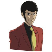 Image of Arsne Lupin III (Lupin Sansei)